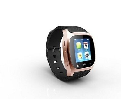 Smart Wrist Bluetooth Watch Phone For iPhone And Samsung