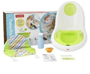 4 in 1 Fisher Price sling baby Tub