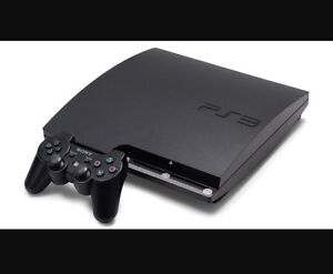 PS3 first owner!!!