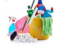 Cleaning & Domestic Duties in the Shrewsbury Area