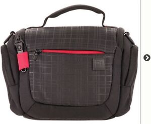 Platinum PT-DMLB01-C Series Mirrorless Camera Bag - Black