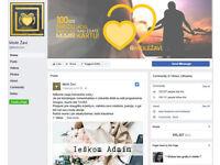 PR/ Marketing/ Social Media/Advertising Freelancer