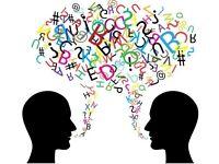 FREE CONVERSATION ENGLISH CLASSES