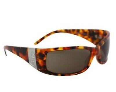 DOLCE GABBANA NEW AUTH $299 Unisex Tortoise Shell Sunglasses Model # D&G 3001