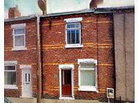 Spacious 2 Bedroom Terraced House - Refurbished!