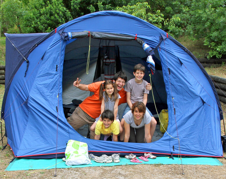 Top 10 Family Camping Tents Ebay