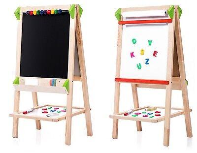 Maltafel Magnettafel Abakus Kindertafel Standtafel Papierrolle Schreibtafel