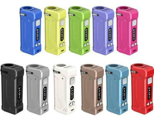 Uni Pro Mod 650mah   (Colors listed in description comment color)