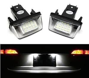 10 AMPOULE LED SMD XENON PEUGEOT 306 HDI D S16 PHASE 1 2 PACK TUNING KIT COMPLET