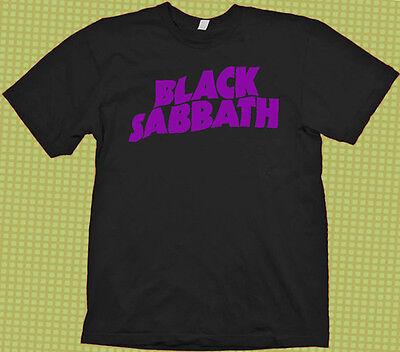 Black Sabbath masters xl t shirt rock metal punk guitar marshall