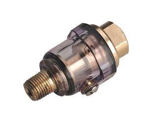 huileur pneumatique ~ air inline oiler