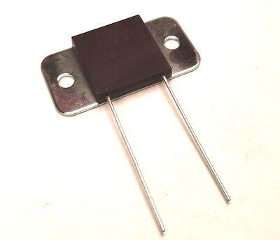 Alpha Vishay Pby10r000j 10 Bulk Metal Foil Power Resistor 5a 750v Only 2.5p