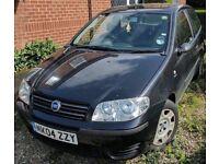 Fiat Punto 2004 - Gear box has gone
