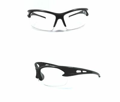 Day/Night Vision Wrap Around Style Eye Protection and Safety Glasses Motor (Day And Night Motorcycle Glasses)