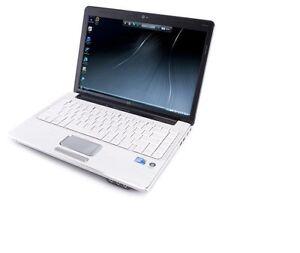 HP DV4 Intel Core 2 Duo  T6500@ 2.10 ghz.