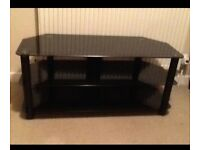 Free tv unit glasses