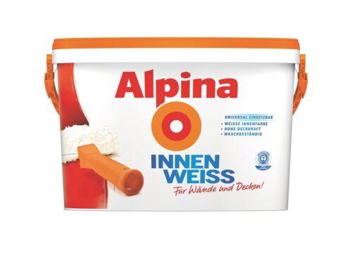 alpina farbrezepte kreative putz 10kg rollputz fr her. Black Bedroom Furniture Sets. Home Design Ideas