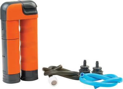 Renovo MUV Backcountry Camping Hiking Pump Package Water Filter System REN-M-09