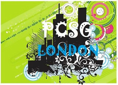 PCSG London