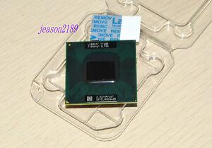 Intel Core 2 Duo Mobile CPU T7600 SL9SD 2.33GHz /4M / 667MHz Socket M Processor