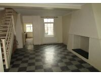 2 Bed mid terrace property