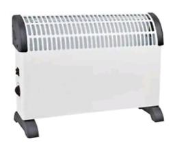 Newlec heating convector.