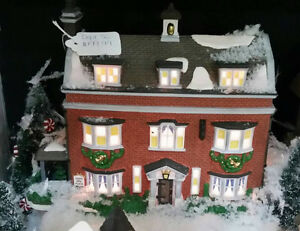 Department 56 Retired Collectibles Kawartha Lakes Peterborough Area image 9