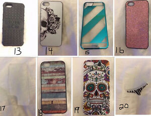 iPhone 5/5s Cases Kitchener / Waterloo Kitchener Area image 3