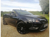2009 Ford Focus CC 2.0 PETROL AUTOMATIC CC-3 FULL FORD SERVICE HISTORY