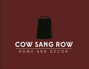 Cow Sang Row Consignment Windsor Region Ontario image 1