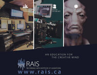 The Recording Arts Institute of Saskatoon