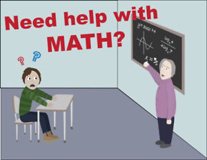 In need of a tutor for GR 11 Math/Accounting