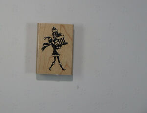 Various Wood Block Rubber Stamps for stamping cards/scrapbooking Kingston Kingston Area image 5