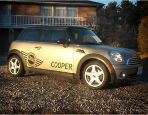 2007 MINI Mini Cooper Coupe (2 door)