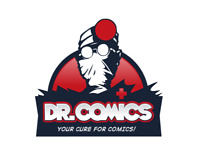 PT Retail Help Needed at Dr Comics