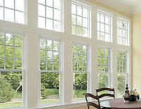 WINDOWS AND DOORS REPLACEMENT IN GTA - BEST PRICES