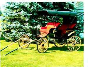 Mint Condition Carriage Cornwall Ontario image 1