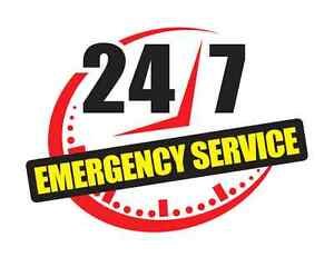 24/7 Towing Service (647-574-2241)