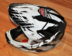 Casque vélo MTB BMX FLY Racing Default