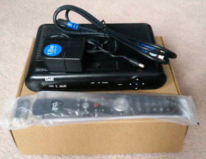 Bell VIP2502 Wireless HD Receiver