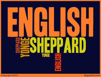 English & Writing Tutor, M.A. | Yonge Sheppard