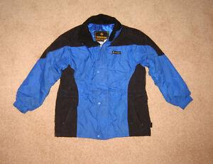 Boys Clothes, Winter Jackets, Snow Pants - sz 10, 12, 14 Strathcona County Edmonton Area image 2