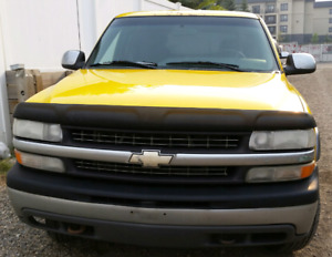 Chevy Silverado 1500 - Negotiable