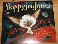 SKIPPY JON JONES LOST IN SPICE (SOFTCOVER)