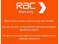 Volkswagen Polo 1.2 Match 5dr 59 BHP - 44,000 Miles, WITH FULL SERVICE HISTORY