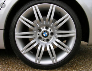 Wanted oem bmw rims