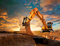 Tired of Laboring? Contact IHE for Heavy Equipment Training