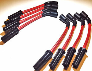 97-05 IGNITION COIL WIRES LS1 LS6 5.7 CTS CORVETTE CAMARO CHEVRO