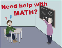 Math Lessons- Grade 9-12 and University Level