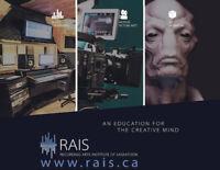 The Recording Arts Institute of Saskatoon (RAIS)